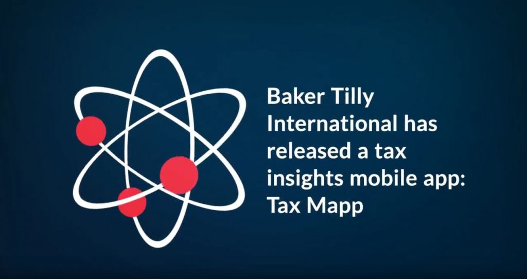 Tax Mapp: Tax information on the go - TPA Ungarn